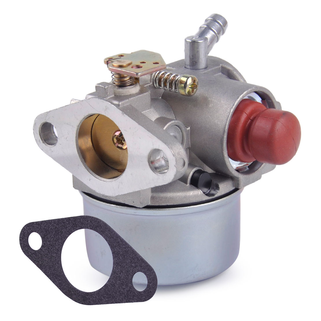 LETAOSK Carburetor Carb fit for Tecumseh LV195EA LV195XA LEV105 LEV120 640350 640303 640271