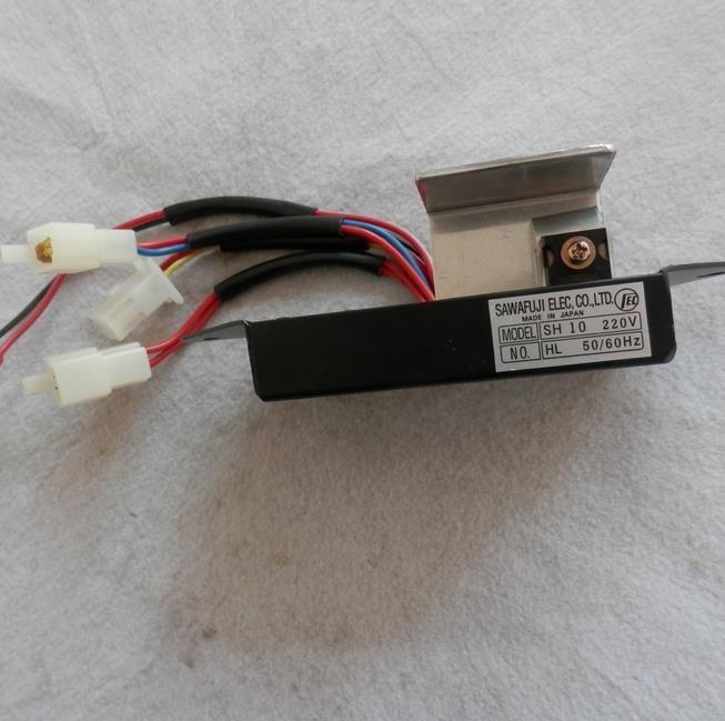 AVR KUBOTA ASK-R150B ASK-R180 4