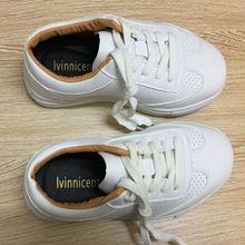59bac34e1a5 2018 Primavera E Verão dos homens Sapatos de Skate Moda Sapatos Masculinos  Sapatos Casuais Tendência Sapatos Brancos Sapatos de .
