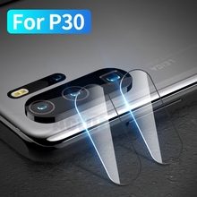Camera Len Film for Huawei P30 Lens Glass Back Tempered Pro Protective