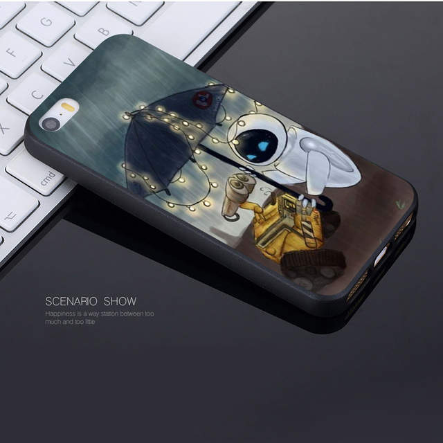 iphone 7 case wall-e