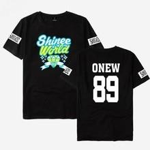 SHINee World Album T-Shirt