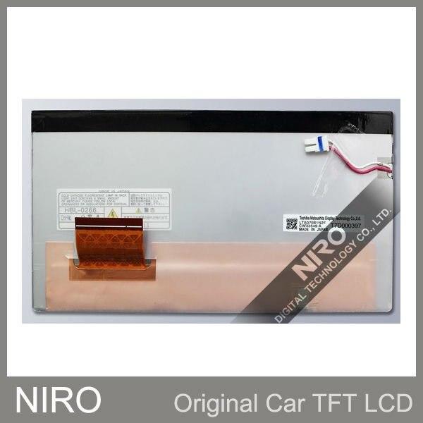 Ниро DHL/EMS+ автомобиль TFT ЖК мониторы по LTA070B1N2F