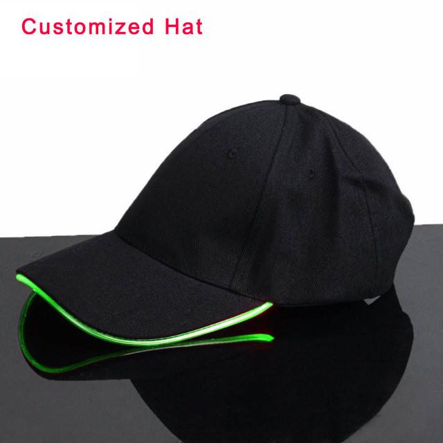 Personalizado Bonés de Beisebol, Snapback liso Chapéus, personalizado LEVOU Tampas