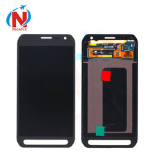 For Samsung Galaxy S6 active G890 G890A LCD Display Touch Screen Digitizer Full Assembly Replacement Parts For SAMSUNG G890A lcd(China)
