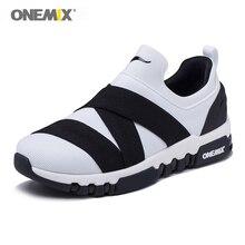 ONEMIX Max Men Running Shoes Mesh Knit Trainers Designer Ten