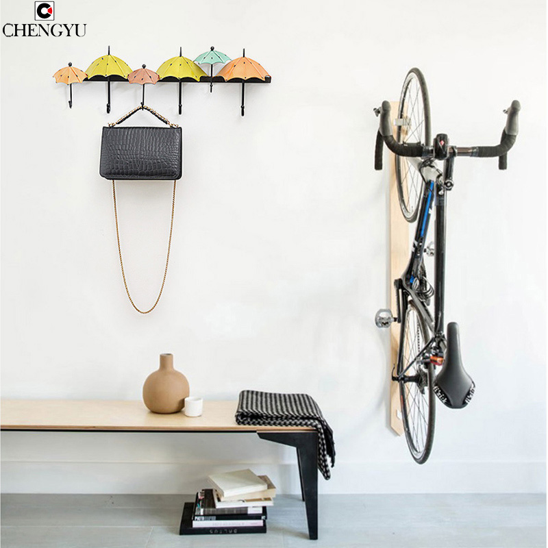 Sala De Estar Loja De Roupas ~ Pendurar roupas ganchos chaves roupas enfeites de parede sala de estar