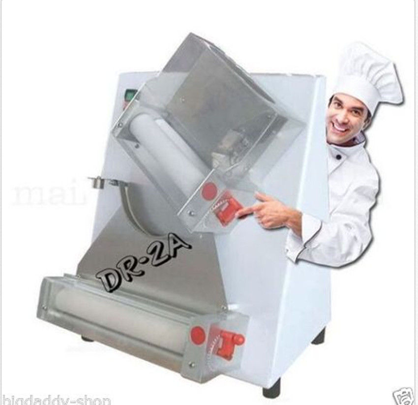 automatic and electric pizza dough roller/sheeter machine,pizza making machine RH