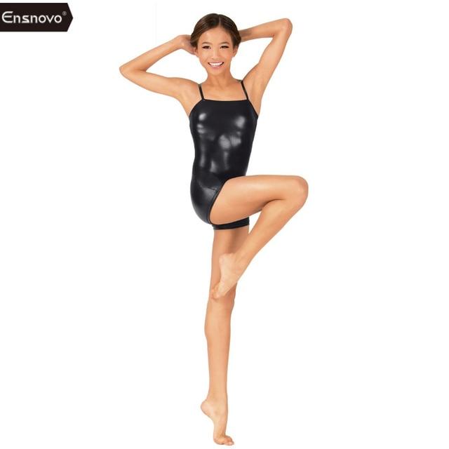 a92762eadbca new list fc5e4 0b172 girls sleeveless gymnastics leotard ...