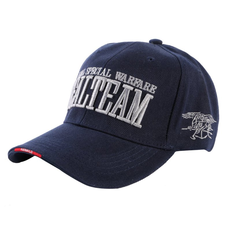 Baseball Cap Tactical Mens Cotton Hats Fashion Snapback Running Sunshade Hip Hop Caps Apparel Accessories