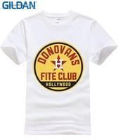 GILDAN Designer T Shirt Men S Trendy Tshirt Ray Donovan Fite Club RoyalBlue