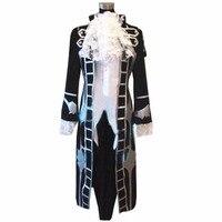 2018 Anime Code Geass COSPLAY Costume