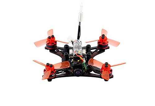 bilder für 90GT PNP Brushless FPV RC Racing Drone Mini Vier-alxe Brushless Quadcopter F19931/4