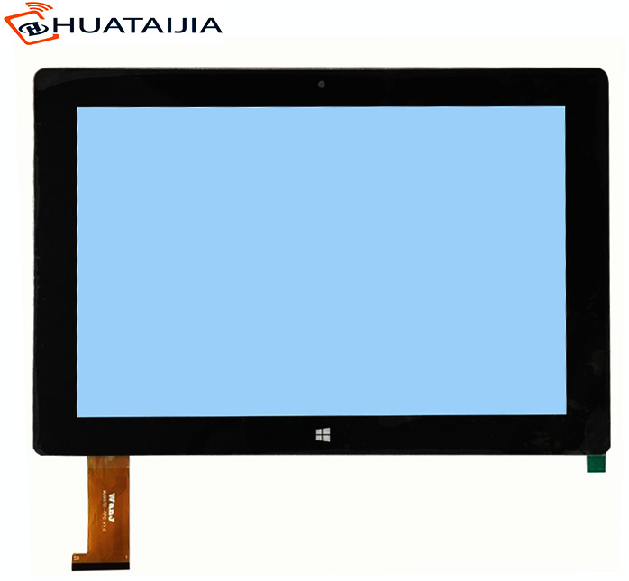 New Touch Screen For 10.1 IRBIS TW74 touch Panel Digitizer Panel Sensor Free Shipping new touch screen digitizer for 8 irbis tz891 4g tz891w tz891b tablet touch panel sensor glass replacement free shipping