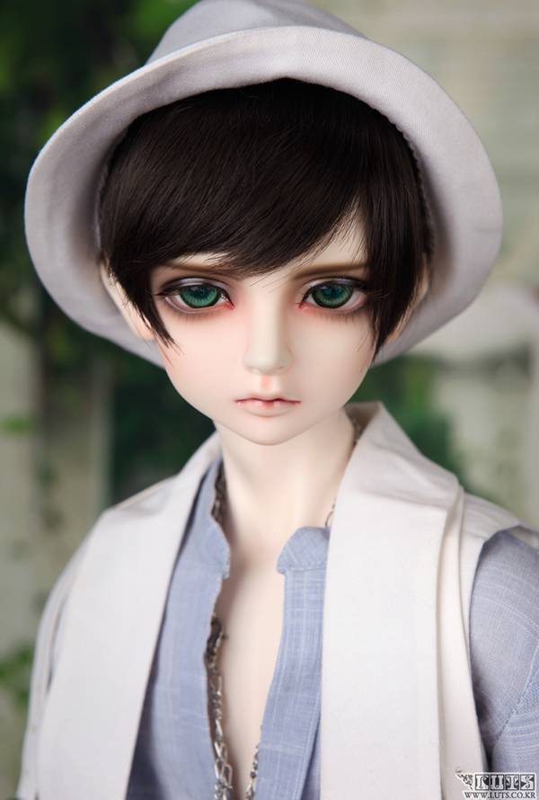 1/3 scale BJD pop SD boy Handsome man luts Senior65 Delf bory figures doll DIY Model Toys gift.Not included Clothes,shoes,wig bjd doll sd doll kid boy luts delf bory male