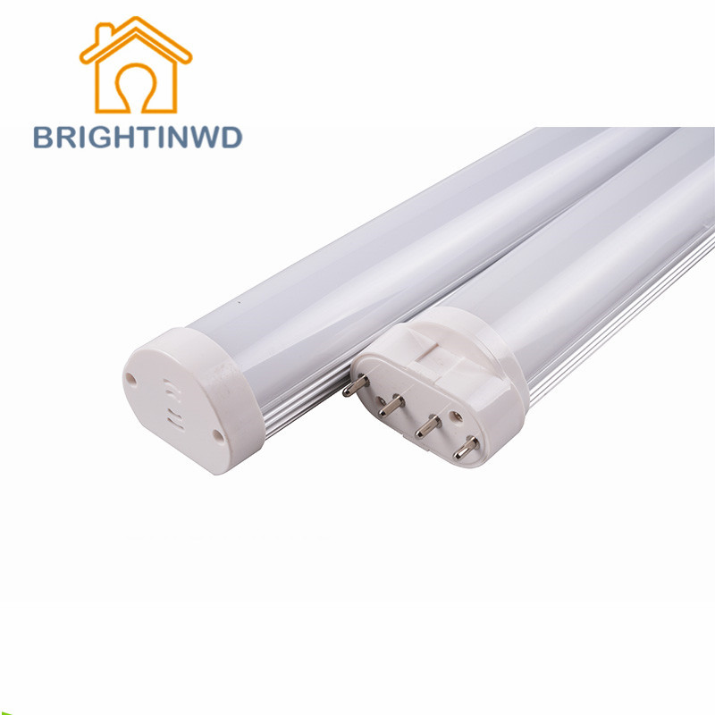 2g11 led lamp 9W 12W 16W 22W 4pin 225MM 320MM 410MM 535MM LED Light Lamps High Lumen WCE ROHS AC100 to 240V