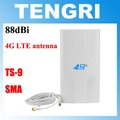 Новое Прибытие 700-2600 МГц 4 Г LTE MIMO Антенна С TS9/CRC9/SMA Вилка Соединителя