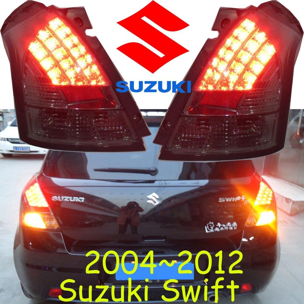 Свифт фара,хетчбек автомобиля,2004~2012,бесплатный корабль!2шт/комплект,задний фонарь Свифт,SX4, который,Витара,Джимни