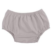 Детские шорты на возраст от 3 до 24 месяцев штаны на подгузник милые шорты для маленьких мальчиков однотонные шаровары с принтом для малышей, трусики на подгузник шаровары для маленьких мальчиков и девочек