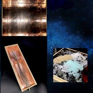 Image 4 - HiFi אודיו GND מגבר מפענח רמקול אודיו הארקת תיבת כוונון כוח מטהר אלקטרוני שחור חור קרקע תיבה