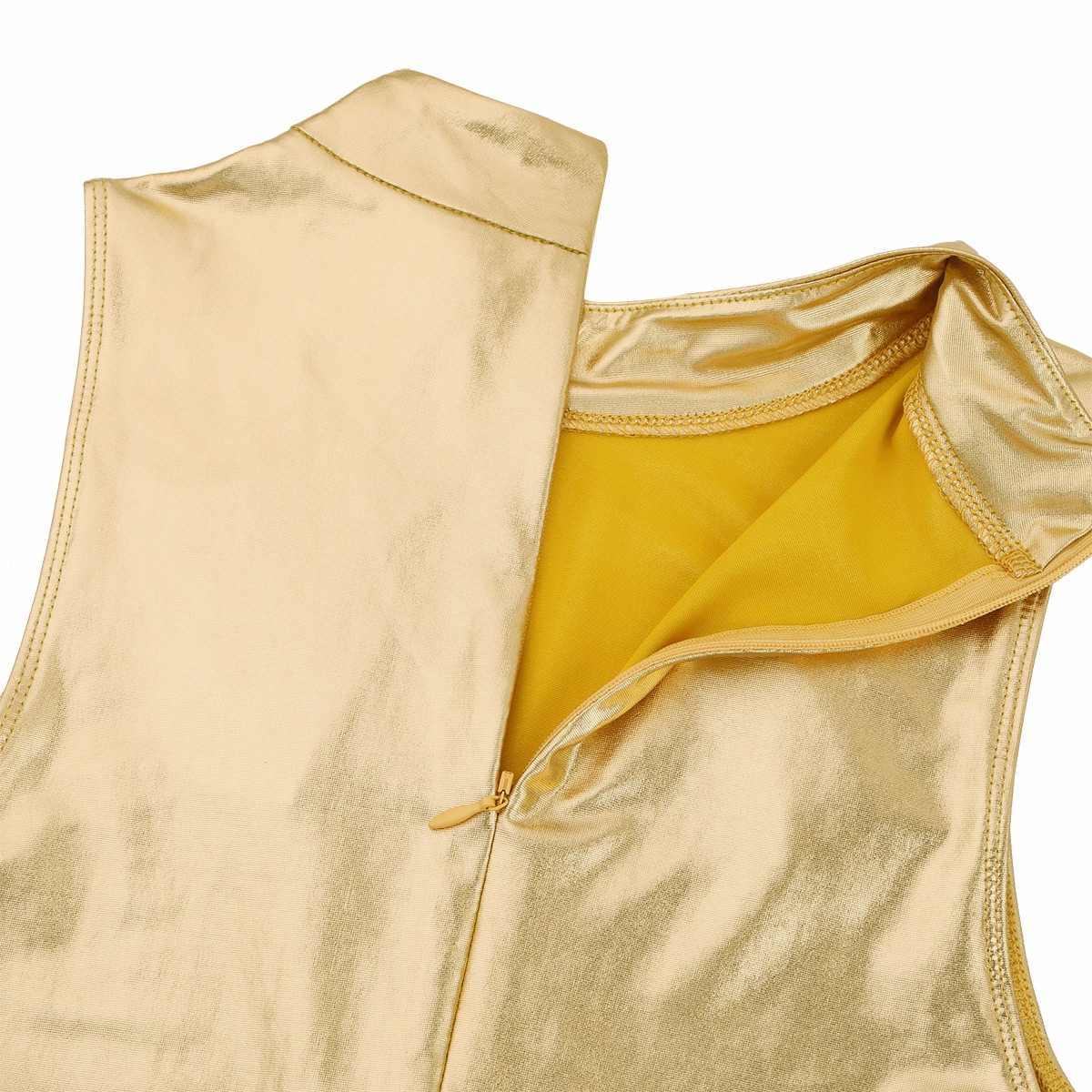 Vrouwen Vrouwelijke Wetlook Faux Leather Lingerie Sexy Clubwear Open Buste Crotchless Teddy Hoge Cut Trainingspak Bodysuit Sexy Nachtkleding