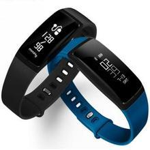 V07 смарт-браслет сердечного ритма Приборы для измерения артериального давления Браслеты pedomet Фитнес трекер часы SMS вызова напомнить для Android IOS Телефон