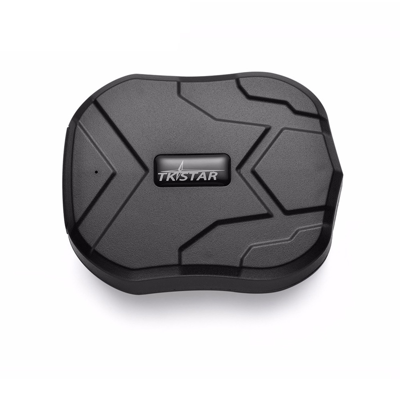 Car font b GPS b font Tracker TK905 Person Tracker Waterproof Powerful Magnet Standby 90Days Real