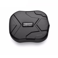 Car GPS Tracker TK905 Person Tracker Waterproof Powerful Magnet Standby 90Days Real Time LBS Positioning Lifetime