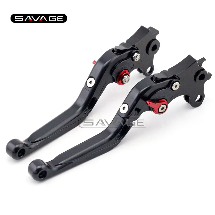 For BMW R1200 GS 2013-2015, R1200GS Adventure 2014-2015 Black Motorcycle Adjustable Folding Extendable Brake Clutch Levers for bmw r1200 gs 13 17 r1200gs adventure 2014 2017 titanium red motorcycle adjustable folding extendable brake clutch lever