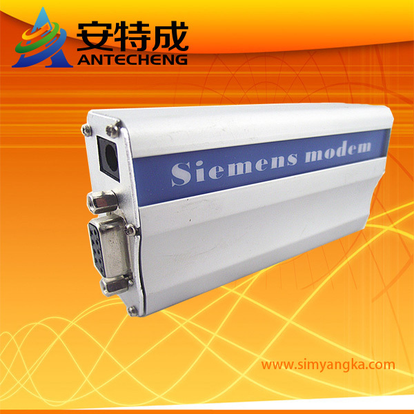 Free Shipping Wavecom M1306B With MC52i Module Dual-band 900/1800MHz M2M Data transfer sms send