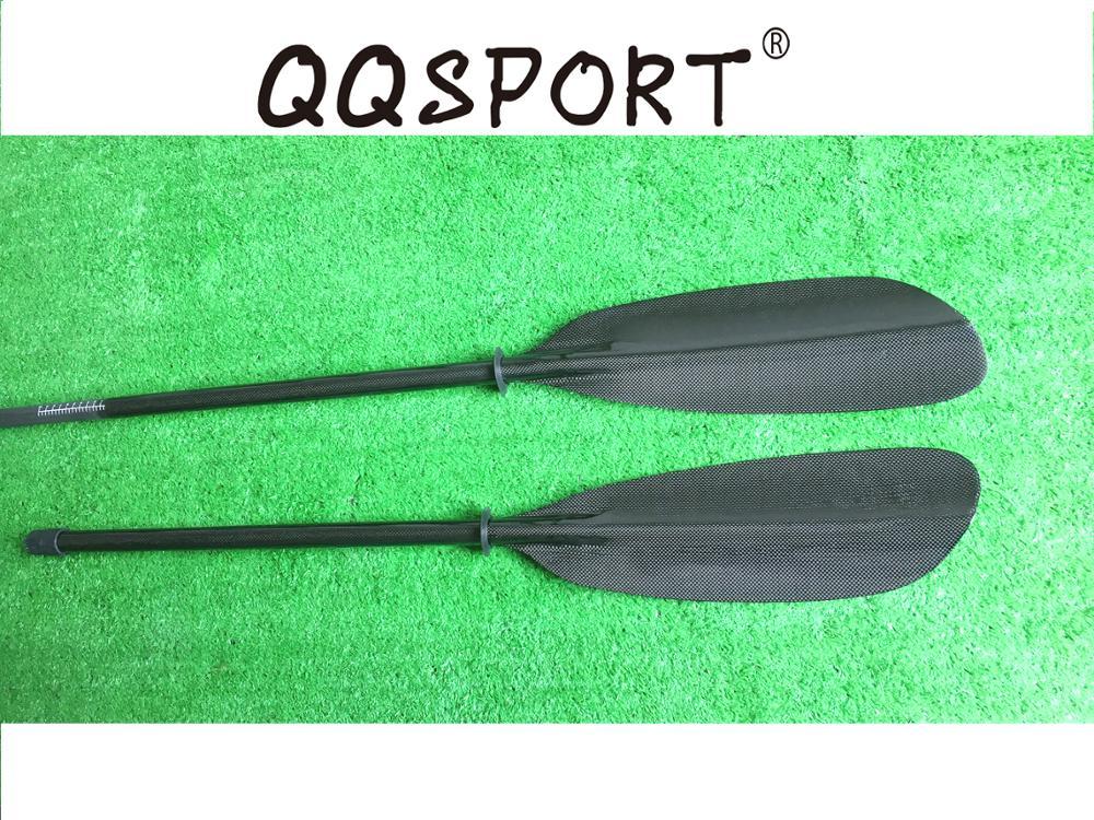 WERNER Scola, Sea Kayak Paddle, Oval Shaft 10cm Length Adjustment And Free Bag-Q33