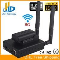 MPEG 4 H.264 HD Беспроводной Wi Fi HDMI кодер ip кодер H.264 для IPTV, Транслируй трансляции, HDMI видео Запись RTMP сервер