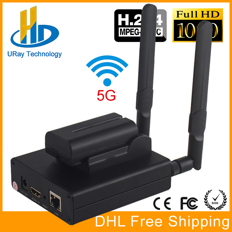 MPEG-4 H.264 HD Wireless WiFi HDMI Encoder IP Encoder H.264 For IPTV, Live Stream Broadcast, HDMI Video Recording RTMP Server dhl free shipping mpeg 4 h 264 4k hdmi encoder for iptv live stream broadcast hdmi video recording server