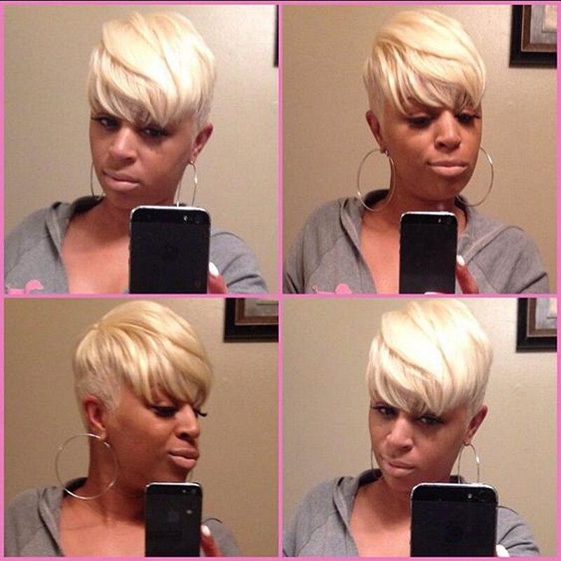 1pcs Lot Short Bump Weave 27 Pieces Virgin Brazilian Hair 27
