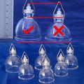 Auto Copo Extensor para a Ampliação Do Pénis, extensor de pénis phallosan Cilindro de Vácuo cabide, Pro extender/ampliador do Pénis/Pênis Bomba