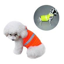 Pet Dog Reflective Vest