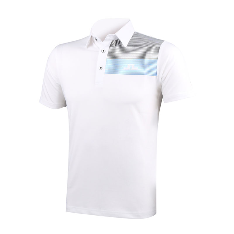 Clearance specials New mens Cooyute Sportswear Short sleeve Golf T-shirt JL Golf clothes S-XXL Leisure Golf shirt Free shipping billabong men s thirsty surf short sleeve t shirt