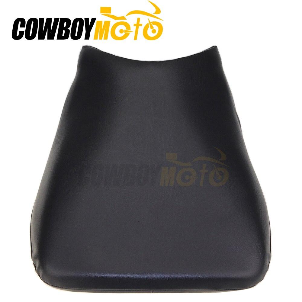 Motorcycle Black Front Rider Seat For HONDA CBR 1000RR 04 05 06 07 CBR1000RR CBR 1000