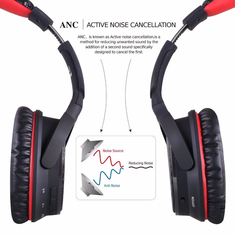 Wireless headphones tv noise cancelling - yellow noise cancelling headphones