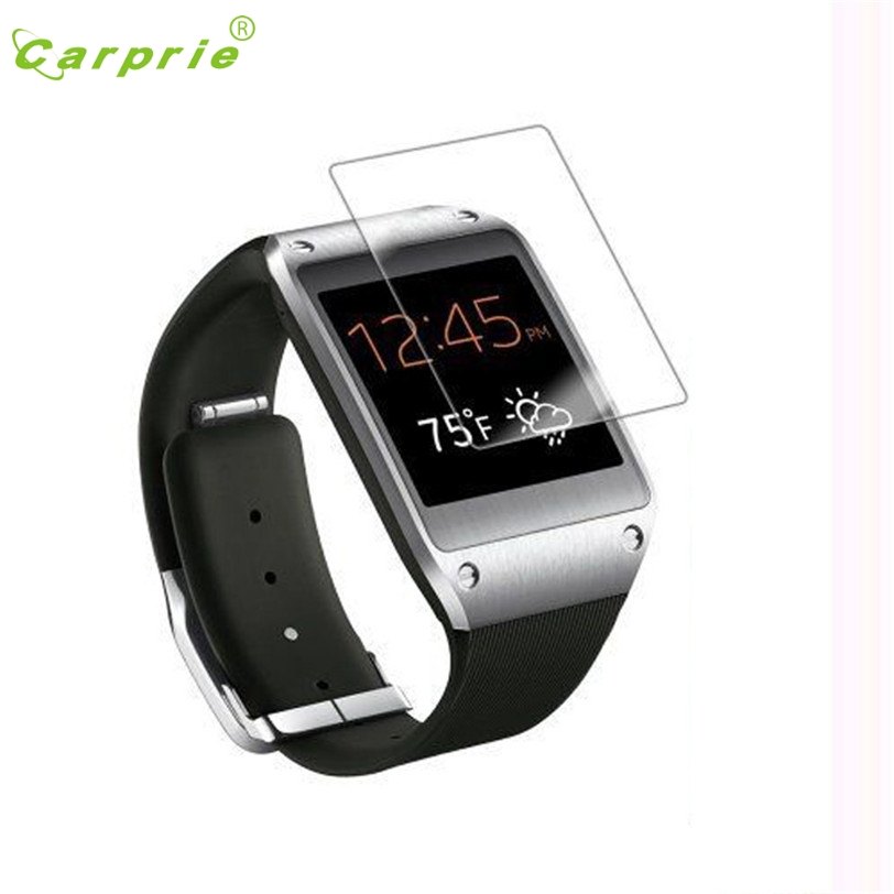 5x CLEAR Screen Protector Guard Cover Film for Samsung Galaxy Gear V700 Apr26 CARPRIE MotherLander
