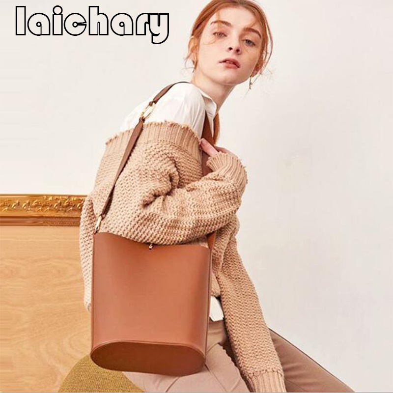 Fashion PU Composite Bags handbags crossbody bag solid color versatile totes for women girl lady GL-SL2401
