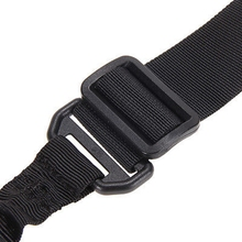 Airsoft Adjustable Nylon Gun Belt Strap