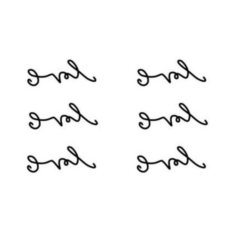 Favorit Ecriture Lettre Tatouage - Galerie Tatouage UW09