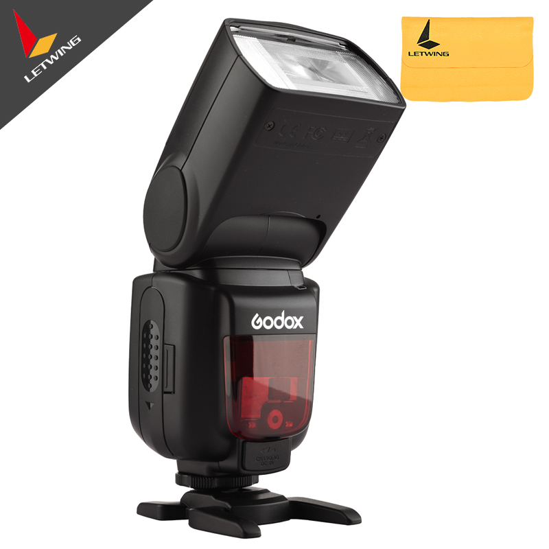 Godox TT685S 2.4G HSS 1/8000s TTL II GN60 Camera Flash Speedlite for Sony Camera