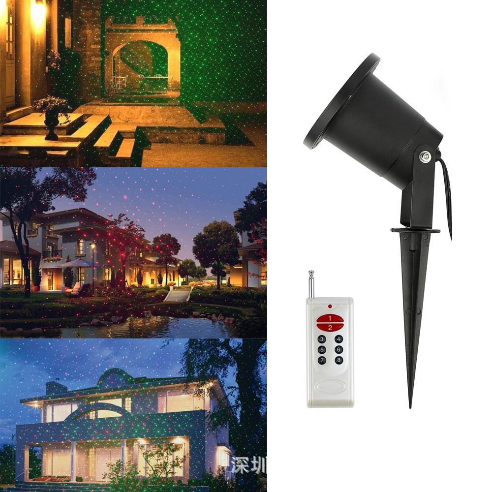 Remote outdoor ip christmas lights lighting