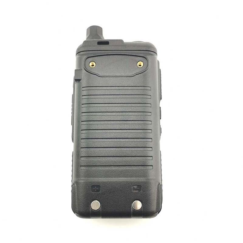 Quansheng UV-R50-2 обновления Мобильный двухканальные рации УКВ двухдиапазонный радио Comunicador КВ трансивер сканер Baofeng Uv-5r