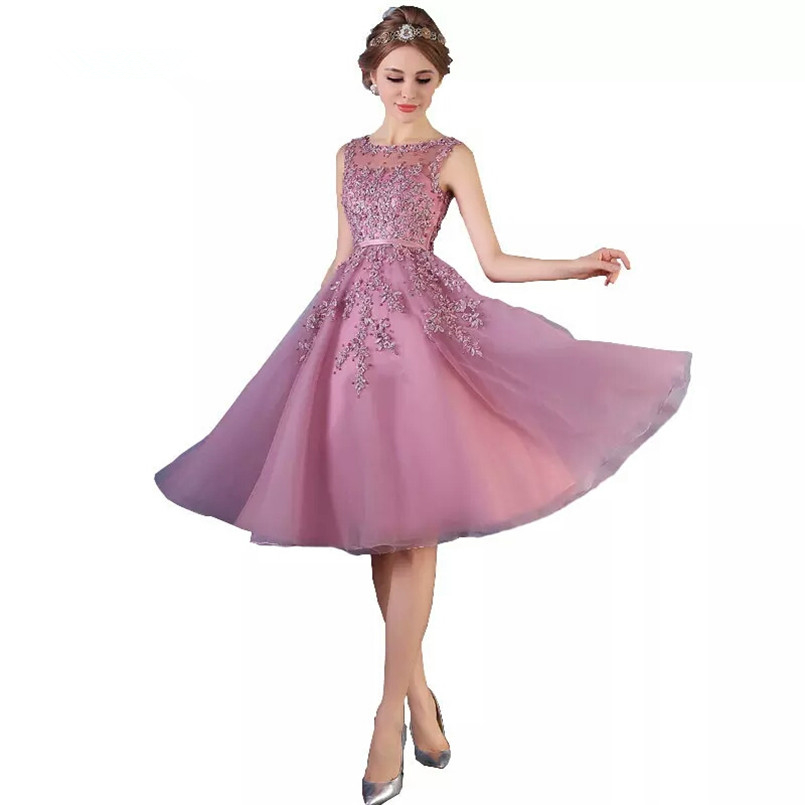 Elegant Cocktail Party Dresses…