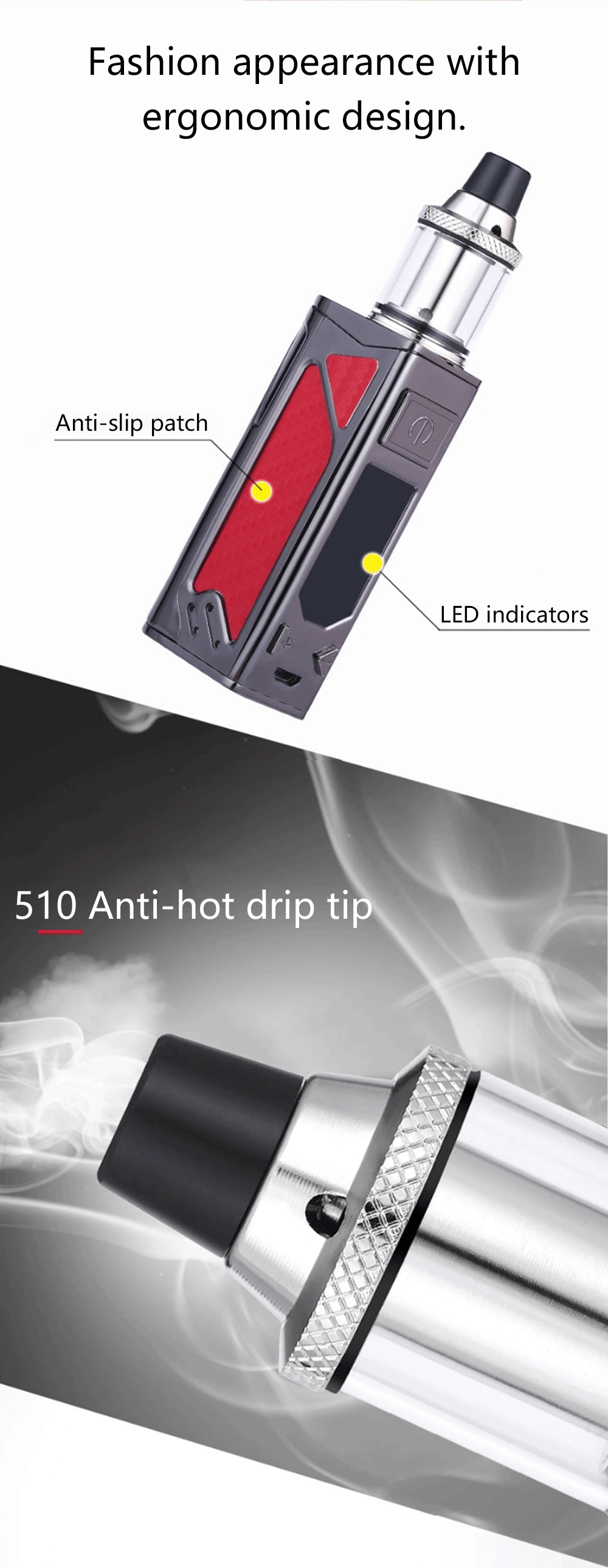 Electronic Cigarette Vape (7)