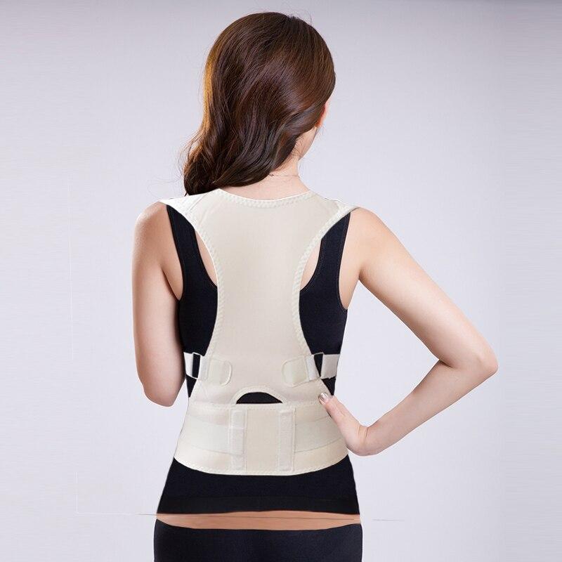 2015 Boy Men Release Wrist Pain Posture Support Back Support Brace Belt Posture Corrector Men 2015 Hot Selling Top Quality