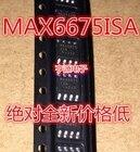 MAX6675 MAX6675ISA S